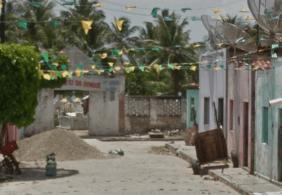 Floricultura Cemitério Municipal de Ilha das Flores – SE