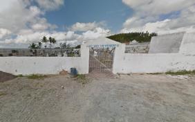 Floricultura Cemitério Municipal de Itaporanga d'Ajuda - SE