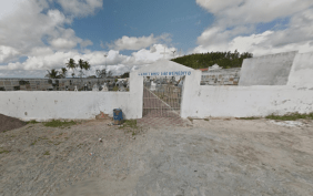 Floricultura Cemitério Municipal de Itaporanga d'Ajuda – SE
