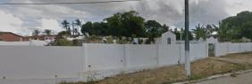 Floricultura Cemitério Municipal de Laranjeiras - SE
