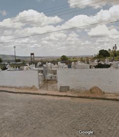 Floricultura Cemitério Municipal de Malhador - SE