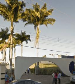 Floricultura Cemitério Santo Antonio e Almas de Itabaiana – SE