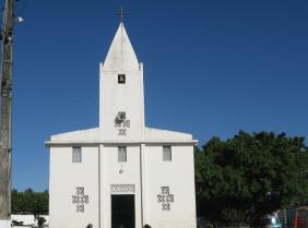Floricultura Cemitério Municipal de Moita Bonita – SE