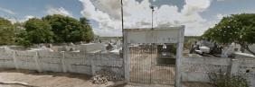 Floricultura Cemitério Municipal de Monte Alegre de Sergipe – SE