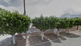 Floricultura Cemitério Municipal de Pedrinhas – SE