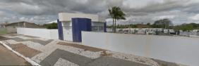 Floricultura Cemitério Municipal de Pinhão – SE
