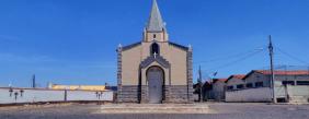 Floricultura Cemitério Municipal de Poço Verde – SE
