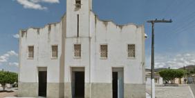 Floricultura Cemitério Municipal de Riachão do Dantas - SE