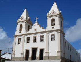 Floricultura Cemitério Municipal de Rosário do Catete – SE