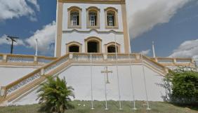 Floricultura Cemitério Municipal de Santa Luzia do Itanhy - SE
