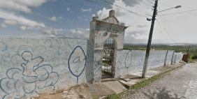 Floricultura Cemitério Municipal de Santo Amaro das Brotas – SE