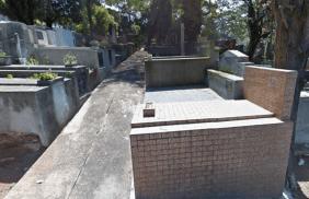 Floricultura Cemitério Municipal de Água Branca – AL