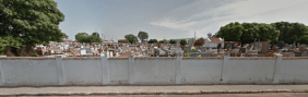 Floricultura Cemitério Municipal de General Salgado – SP
