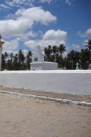 Floricultura Cemitério Municipal de Glicério - SP