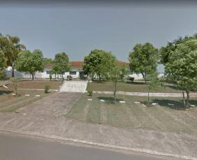 Floricultura Cemitério Municipal de Ibirá - SP