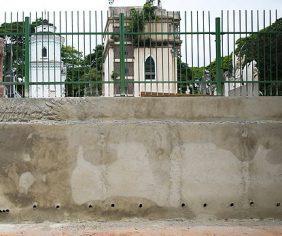 Floricultura Cemitério Municipal de Lavínia – SP