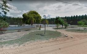 Floricultura Cemitério Municipal de Santa Rita do Passa Quatro – SP