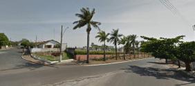 Floricultura Cemitério Municipal de Taiaçu – SP