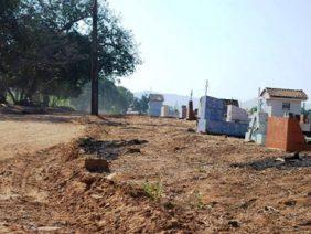 Floricultura Cemitério Municipal de Alto Alegre dos Parecis – RO
