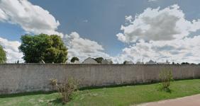 Floricultura Cemitério Municipal de Cacoal - RO