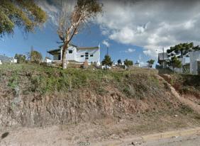 Floricultura Cemitério Municipal de Chupinguaia – RO