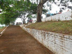 Floricultura Cemitério Municipal de Costa Marques - RO