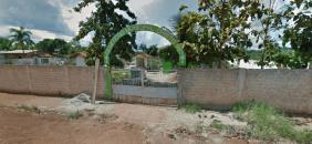 Floricultura Cemitério Municipal Cristo Rei – RO