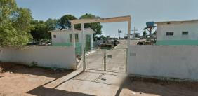 Floricultura Cemitério Municipal de Jaru - RO
