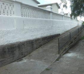 Floricultura Cemitério Municipal de Novo Horizonte do Oeste – RO