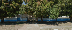 Floricultura Cemitério Municipal de Ouro Preto do Oeste - RO