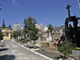 Floricultura Cemitério Municipal de Pimenteiras do Oeste - RO
