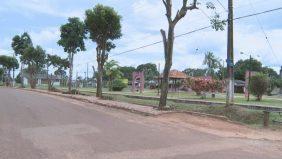 Floricultura Cemitério Municipal de Marechal Thaumaturgo - AC