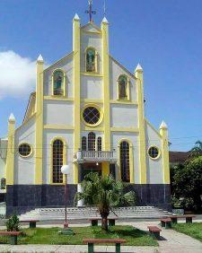 Floricultura Cemitério Municipal de Amaturá - AM