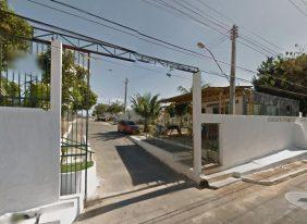 Floricultura Cemitério Municipal de Apuí – AM