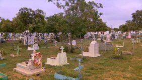 Floricultura Cemitério Municipal de Autazes - AM