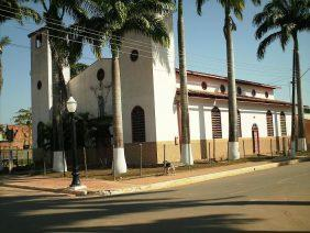 Floricultura Cemitério Municipal de Plácido de Castro - AC