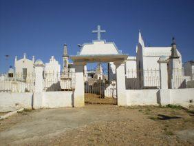 Floricultura Cemitério Municipal de Senador Guiomard – AC
