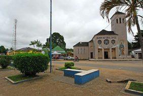 Floricultura Cemitério Municipal de Tarauacá – AC