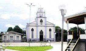 Floricultura Cemitério Municipal de Canutama – AM
