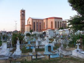 Floricultura Cemitério Municipal de Nhamundá- AM