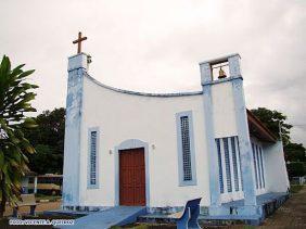 Floricultura Cemitério Municipal de Caracaraí - RR