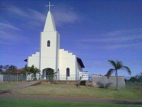 Floricultura Cemitério Municipal de Alto Alegre – RR