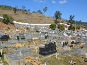 Floricultura Cemitério Municipal de Bonfim – RR