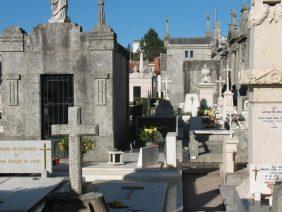 Floricultura Cemitério Municipal de Cantá – RR