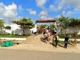 Floricultura Cemitério Municipal de Tabatinga – AM