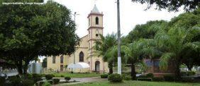 Floricultura Cemitério Municipal de Urucurituba – AM