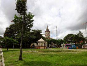 Floricultura Cemitério Municipal de Acará – PA