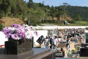 Floricultura Cemitério Municipal de Água Azul do Norte – PA