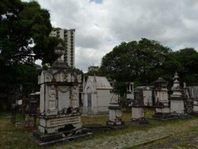 Floricultura Cemitério Municipal de Almeirim – PA