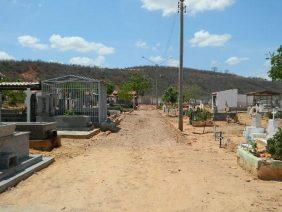 Floricultura Cemitério Municipal de Altamira – PA